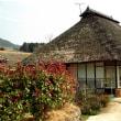 日本茅葺紀行 NO,462 広島県旧黒瀬町の民家