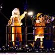 カラー・オブ・クリスマス  東京ディズニーシー
