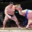 横綱・鶴竜の変化に会場騒然 「やってはいけない相撲」とのニュースっす。