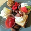 【食べ放題】品川のホテルでランチビュッフェ!