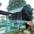 続カタツムリ歩行で船橋法典駅の東部を歩く(千葉)