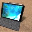 Appleペンシルホルダー付きiPad Proカバー