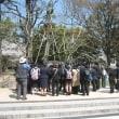 練馬教会in平和公園