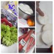 食材から調理へ