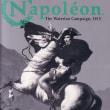 Napoleon: The Waterloo Campaign, 1815 「ナポレオン:ワーテルロー会戦1815」~ボードウォーゲームコレクション (未プレイ編その13)~