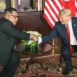 米兵の遺骨、北朝鮮から返還 トランプ氏、演説で公表   朝日新聞デジタル   「北朝鮮が迅速に約束を履行した」