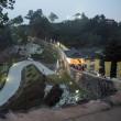 韓国世界遺産の旅  高敞支石墓遺跡、百済歴史遺跡地区