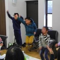 シャロンキリスト教会~キッズクリスマス・年間表彰式~