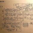 古い マルチバンドBCLラジオ TRANSONIC11の修理