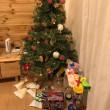 【WEB内覧会】リビング by クリスマス仕様