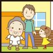 【イラストブログ】第39回 まめ太 脱走?