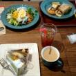 早くも変わっちゃった たんとカフェ(亀田)