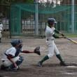 リーグ戦vs関西大倉高校(最終)