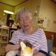 毎年恒例アイスクリーム作り