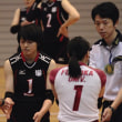 2018 九州大学バレーボール・春季リーグ 女子1部 -ポートレートplus-