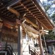 穂見諏訪十五所神社(山梨県北杜市)