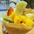 フルーツいっぱい♪