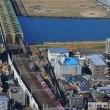 国鉄色EF65-2065で鹿島貨物(おまけに成田線で試運転の四季島)
