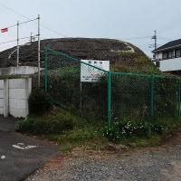 柏陸軍飛行場跡地附近で新たに発見された秋水地下燃料庫(続き)