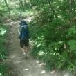 子供と常念山脈縦走に行ってきました1