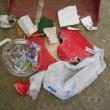 ゴミ拾い日記 171015~171021
