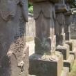 福昌寺跡の島津家墓地に