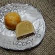 手作り和菓子 「いもまんじゅう」