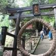 竹寺と巾着田