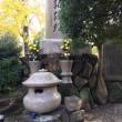 「石山本願寺と蓮如」明和5年(1496)本願寺第8代宗主蓮如は摂津国東成郡生玉庄内に坊舎を築いた。「大坂」と言う地名が歴史上
