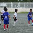 9月23日(日):U8トレーニングマッチ