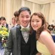 娘の結婚式&披露宴