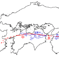 静岡県西部でM4.1