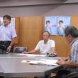 戦争の反対語は平和でなく、「対話」です。  社民党埼玉憲法学習会