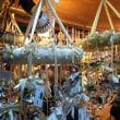 12月10日、日曜日(六本木ヒルズのクリスマスマーケット)