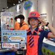 大阪モーターサイクルショーに行ってきました!