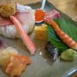 大洗の海鮮料理店「ちゅう心」でランチ