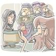 今週の説教「やもめの献金」(新約聖書・ルカによる福音書20章45節から21章4節)