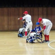 第20回ベースボールフェスティバル(in北翔大学)
