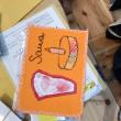 子どもから大人まで楽しめる「手形アート」