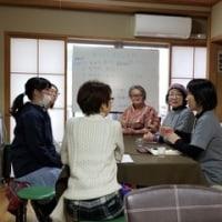 【広島開催③】さらなるお楽しみ♡桧山尚子さんの「あなたの最高の食事を聴かせて」で盛り上がりました。