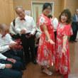 寿大学、文化祭で歌う!