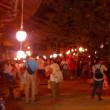 8月15日(火)お盆です!盆踊りが開催されました!