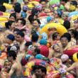 殺人熱波が4億の中国人を移民に駆り立てる