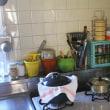 東京の台所・台所の工夫