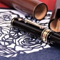 自分にとって万年筆とは何か?