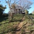 晩秋の鎌倉と横浜;散在ヶ池森林公園・荒井沢市民公園(皆城山)周遊