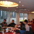 忘年会のお知らせー美知上海中国語スクール