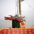 1/350スケールプラモデル 「宇宙戦艦ヤマト」