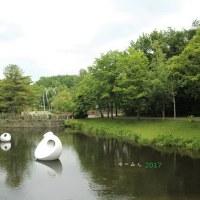 札幌芸術の森。。。by空倶楽部