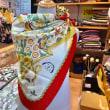 本日のお勧めはフェラガモのスカーフです!福岡の質屋ハルマチ原町質店